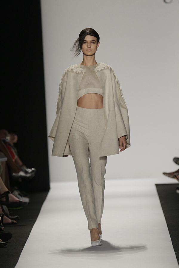 AAU, SS15, NYFW, Mercedes Benz Fashion Week,