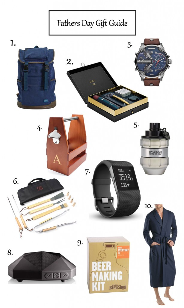 10 Awesome Gifts For Dad | Fathers Day Gift Ideas