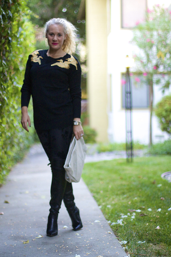 Altuzarra, Altuzarra for Target, Fashion Blogger, Bay Area Blogger, Outfit Inspiration, Day to Night, Bay Area Fashion Blogger
