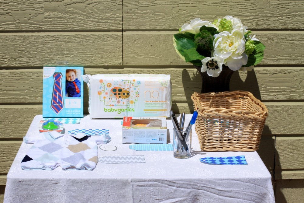Baby Shower-Baby Shower Games-Price is Right Baby Shower Game 2