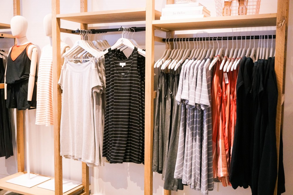 Back to School Shopping-Lou & Grey-Back to Basics