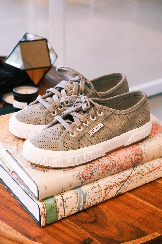 Back to School Shopping-Lou & Grey-Casual Shoes