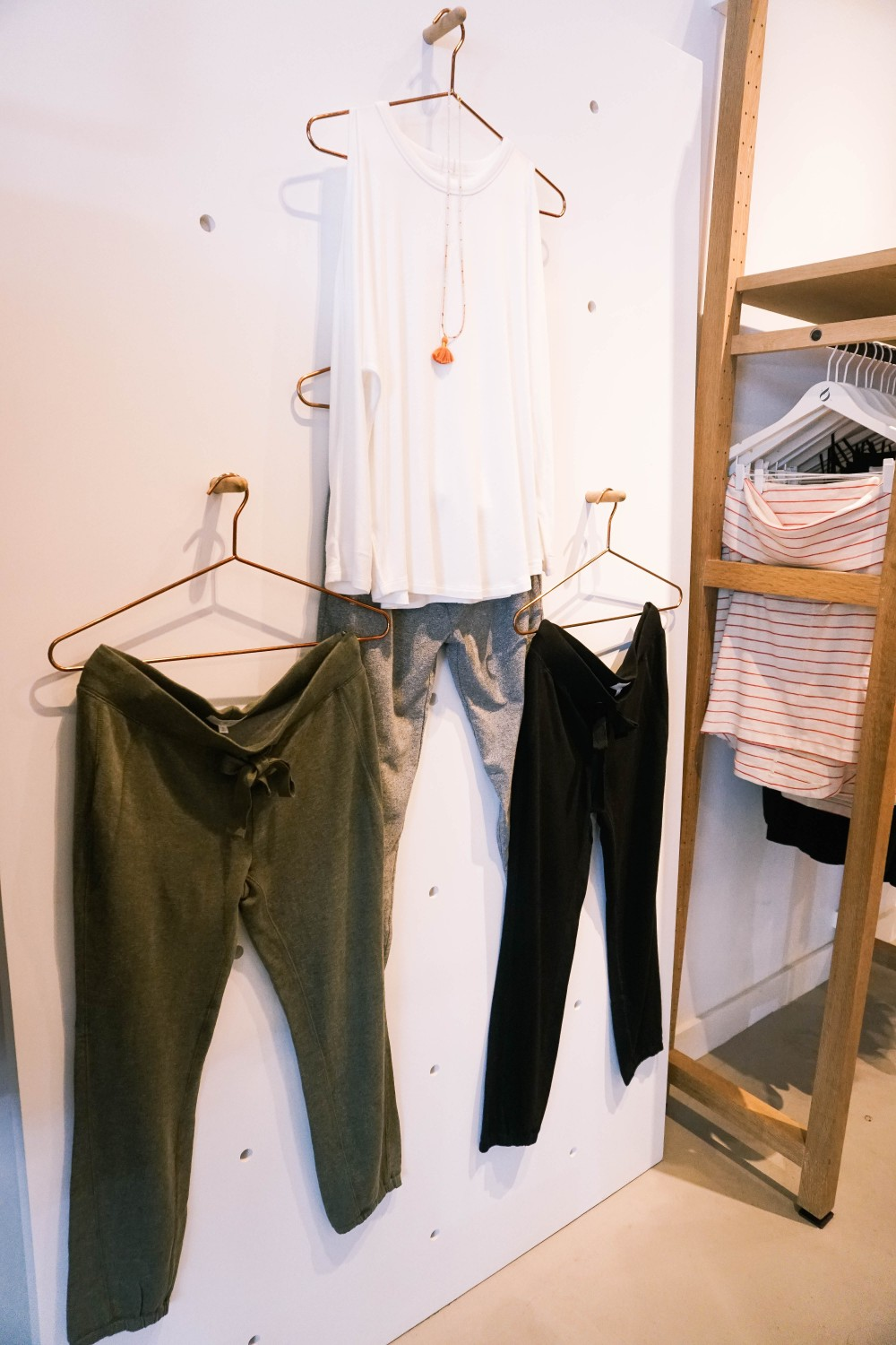 Back to School Shopping-Lou & Grey-The Perfect Study Hall Jogger