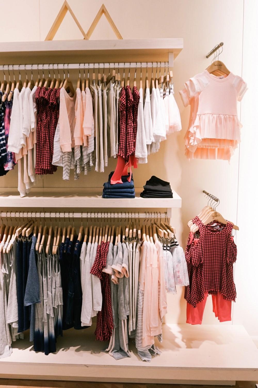Back to School Shopping-Splendid-Little Girls Clothing