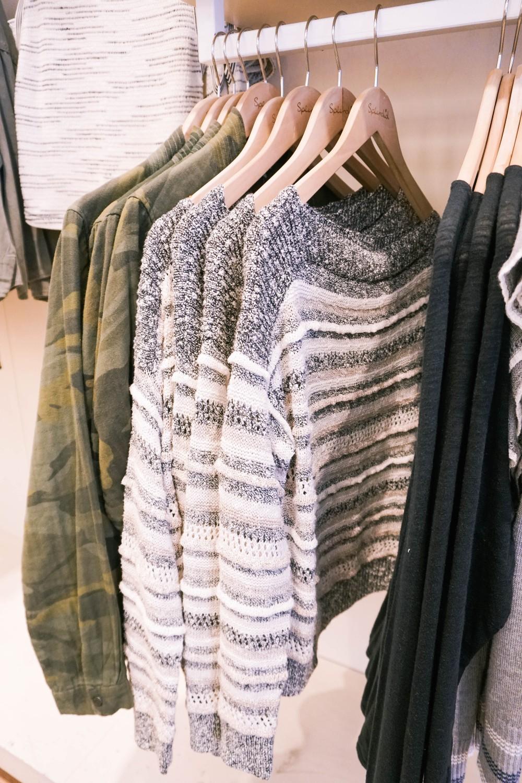 Back to School Shopping-Splendid-Womens Clothing-Fall Sweater