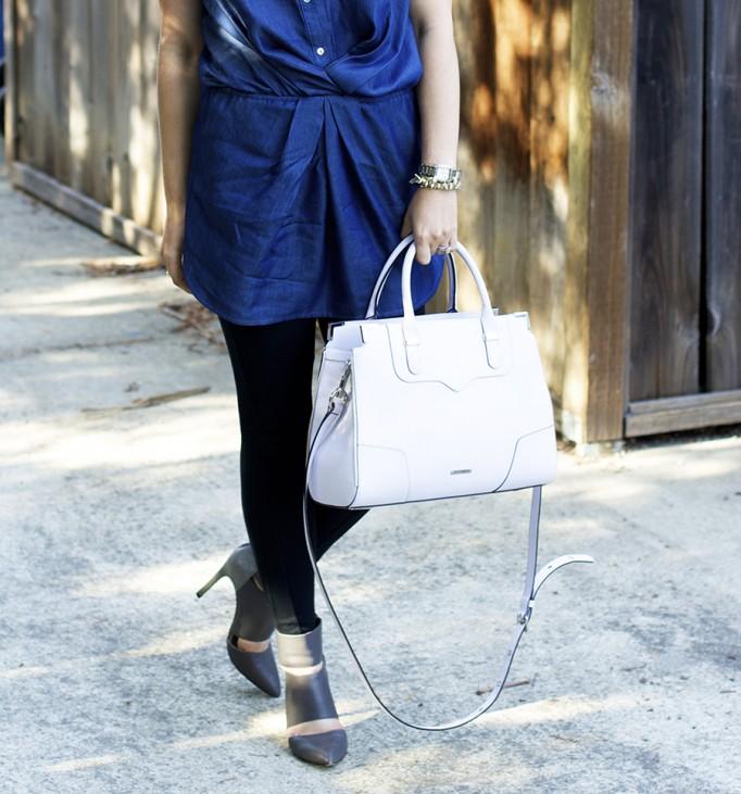 Bailey 44 Michael Kors Sole Society Banana Republic Fashion Blogger Spring Style 8