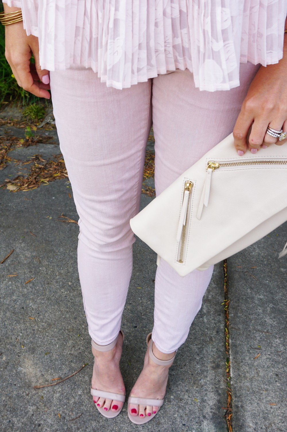 Blush Pink Easter Outfit-Easter Outfit Idea-Target Style-Who What Wear for Target-Outfit Inspiration-Have Need Want 12