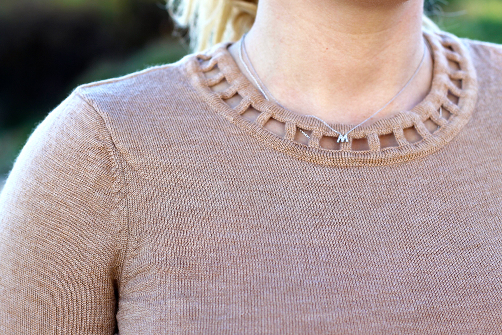 Camel Cut-Out Sweater-Outfit Inspiration-Covet by Stella & Dot-Mom Style-Have Need Want 9