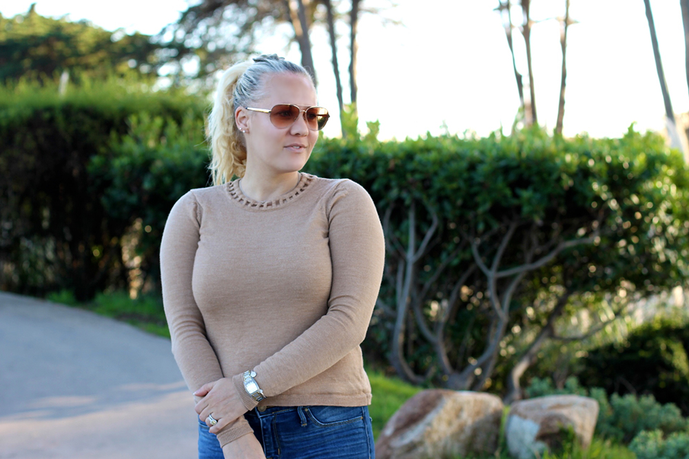 Camel Cut-Out Sweater-Outfit Inspiration-Mom Style-Have Need Want 15