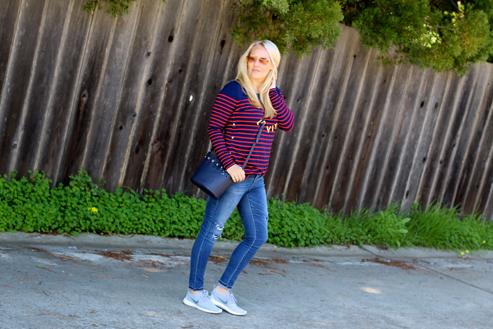 C'est La Vie-Everyday Mom Style-Mom Uniform-Nursing Top-Outfit Inspiration-Bay Area Fashion Blogger-Have Need Want main