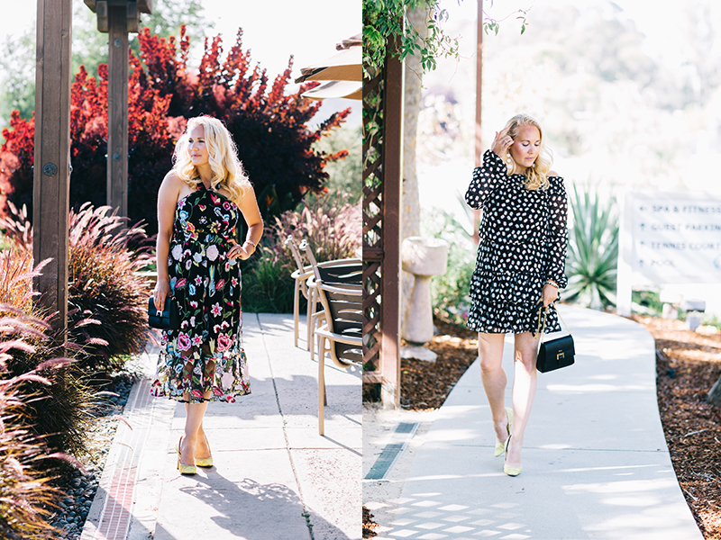 Cynthia Rowley for Macy's-Macy's Partner-Have Need Want-Outfit Inspiration_Wedding Guest Dress-Date Night Outfit-Cynthia Rowley Two Ways