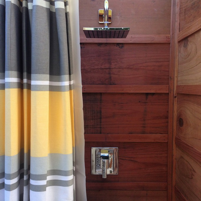 What You Need To Know About Building Your Own Outdoor Shower