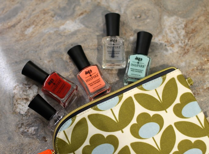 Defy & Inspire Nail Polish-Target Style Beauty