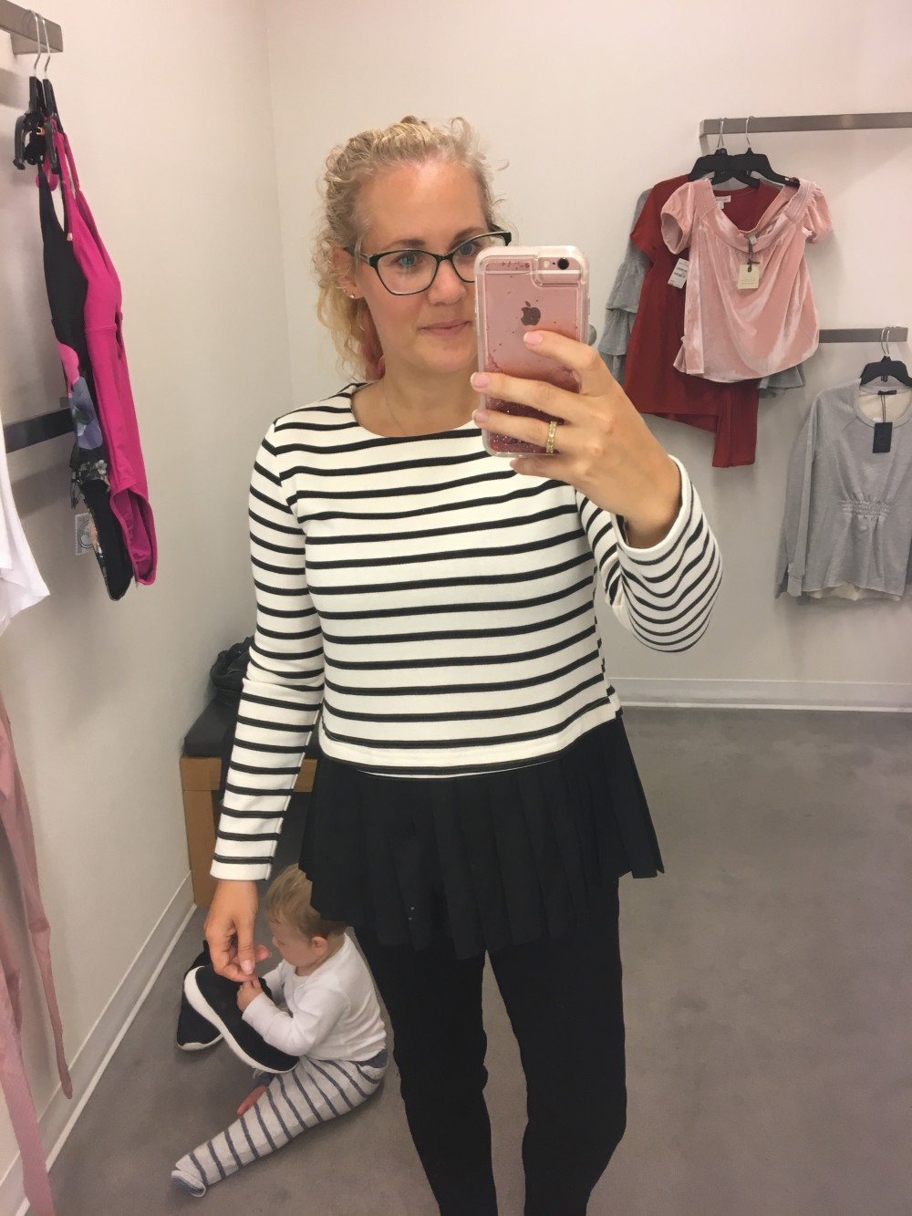 Dressing Room Diaries- Nordstrom Anniversary Sale 2017-Fall Tops-Blogger Picks for the Nordstrom Anniversary Sale-Nordstrom Sale-Fall Style-Fall Fashion 2017-Have Need Want 5