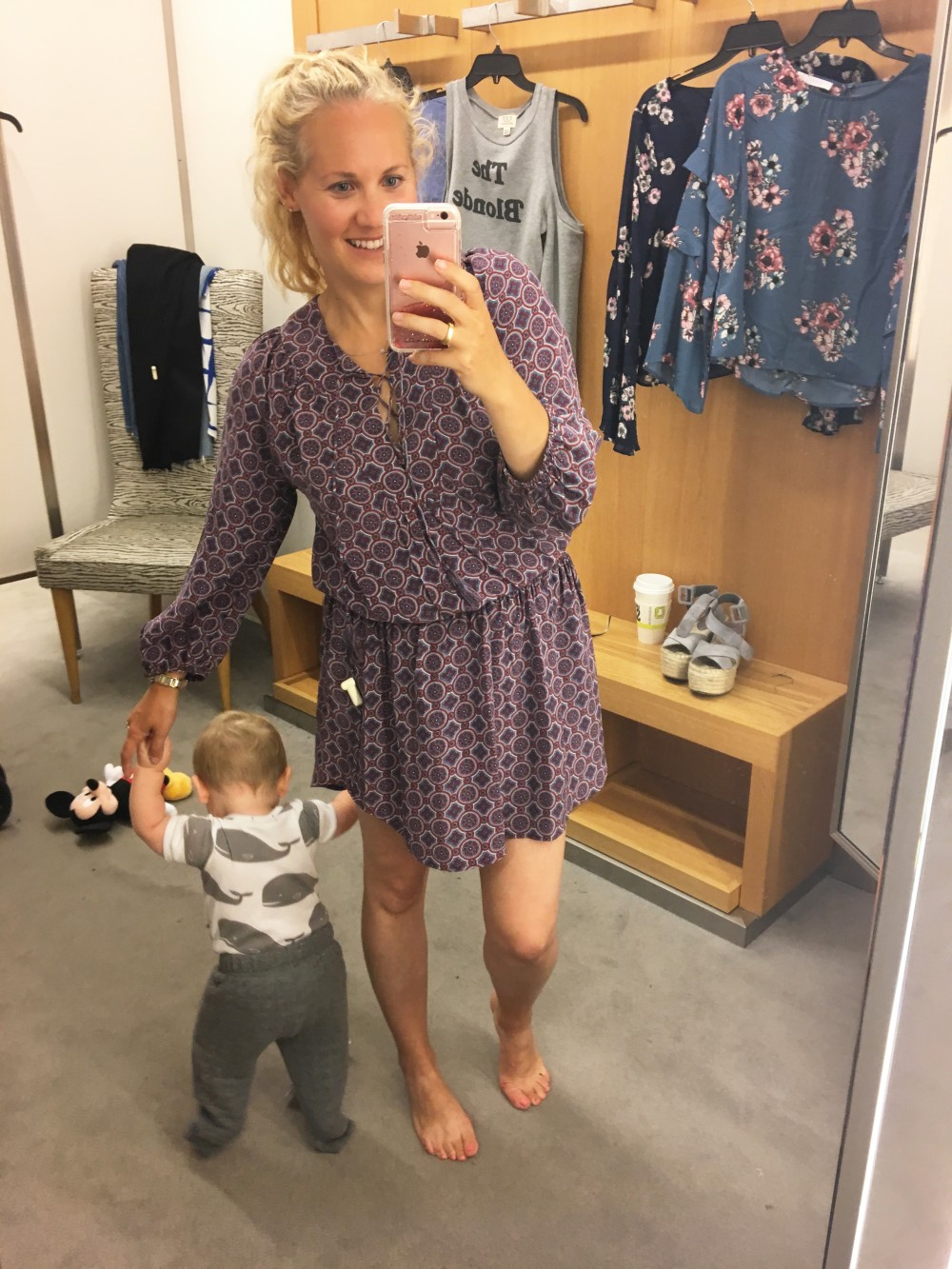 Dressing Room Diaries- Nordstrom Anniversary Sale-Fall Dresses-Blogger Picks for the NSale-Nordstrom Sale-Fall Style-Fall Fashion 2017-Have Need Want