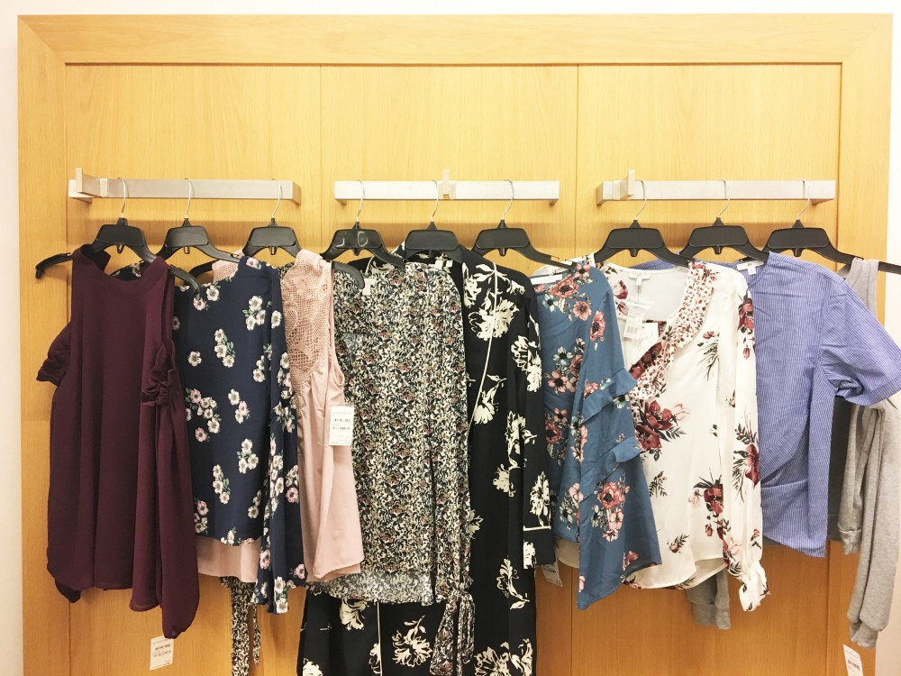 Dressing Room Diaries- Nordstrom Anniversary Sale-Fall Tops-Blogger Picks for the NSale-Nordstrom Sale-Fall Style-Fall Fashion 2017-Have Need Want 12