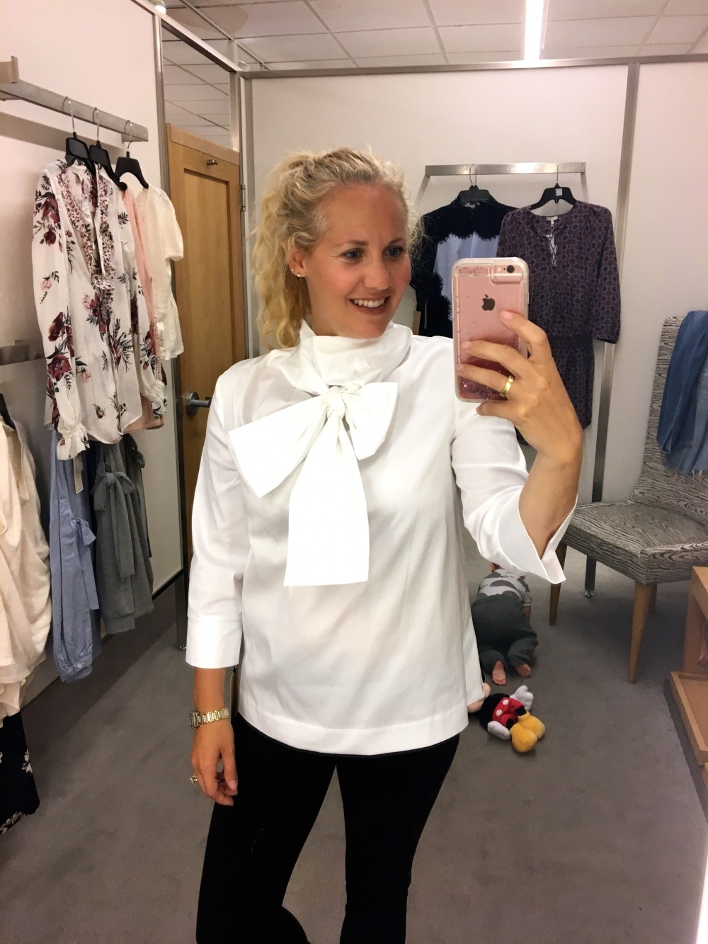 Dressing Room Diaries- Nordstrom Anniversary Sale-Fall Tops-Blogger Picks for the NSale-Nordstrom Sale-Fall Style-Fall Fashion 2017-Have Need Want 14