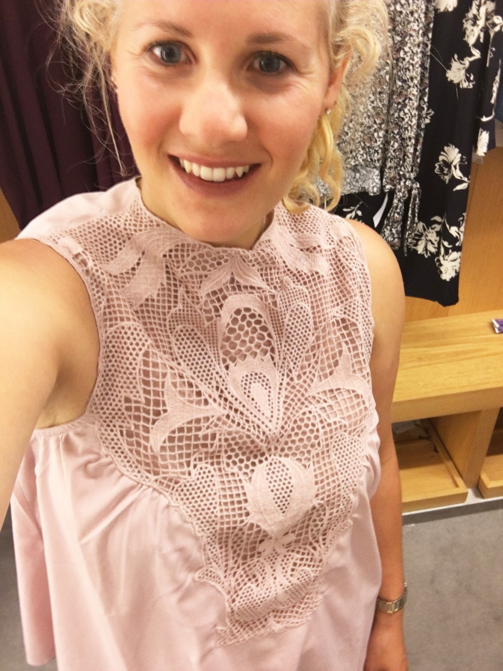 Dressing Room Diaries- Nordstrom Anniversary Sale-Fall Tops-Blogger Picks for the NSale-Nordstrom Sale-Fall Style-Fall Fashion 2017-Have Need Want 3