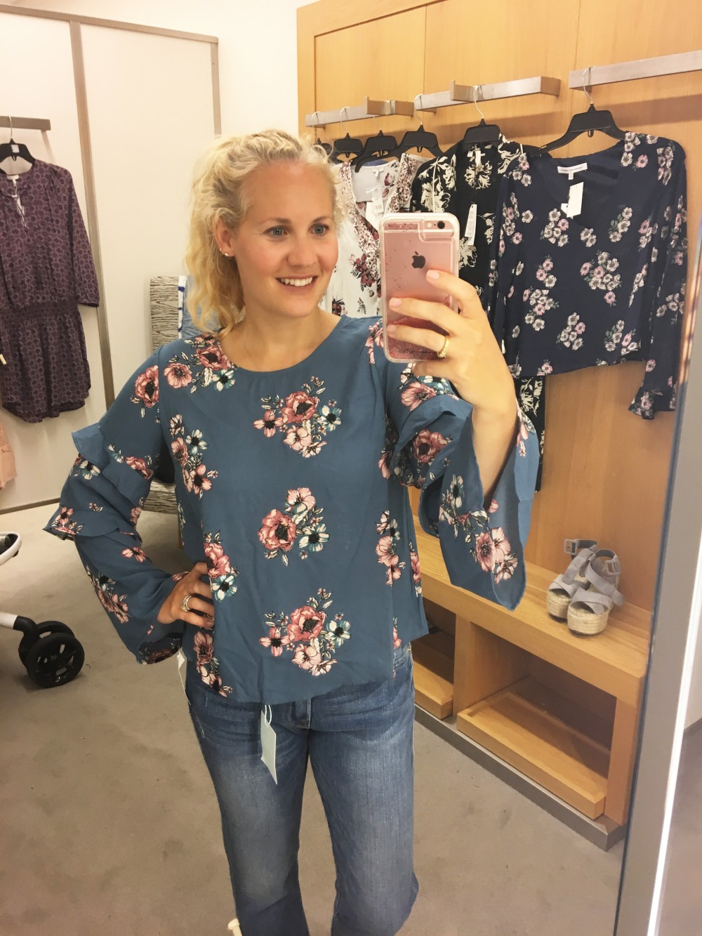 Dressing Room Diaries- Nordstrom Anniversary Sale-Fall Tops-Blogger Picks for the NSale-Nordstrom Sale-Fall Style-Fall Fashion 2017-Have Need Want 5