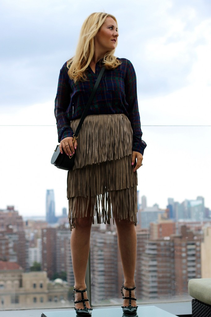 Fall 2015 trends-plaid-fringe-fashion blogger-nyfw-street style-bay area fashion blogger-outfit inspiration 5
