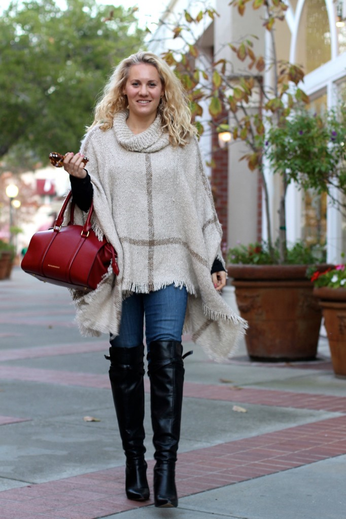 Fall Poncho-Outfit Inspiration-Fall Trends-Bay Area Fashion Blogger-Have Need Want-Fashion Stylist 10