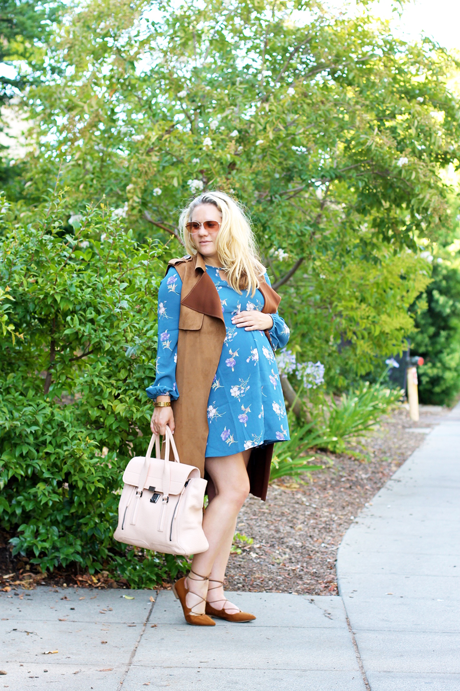 Fall Transition-Nordstrom Anniversary Sale-Maternity Style-Fall Fashion-Have Need Want 8