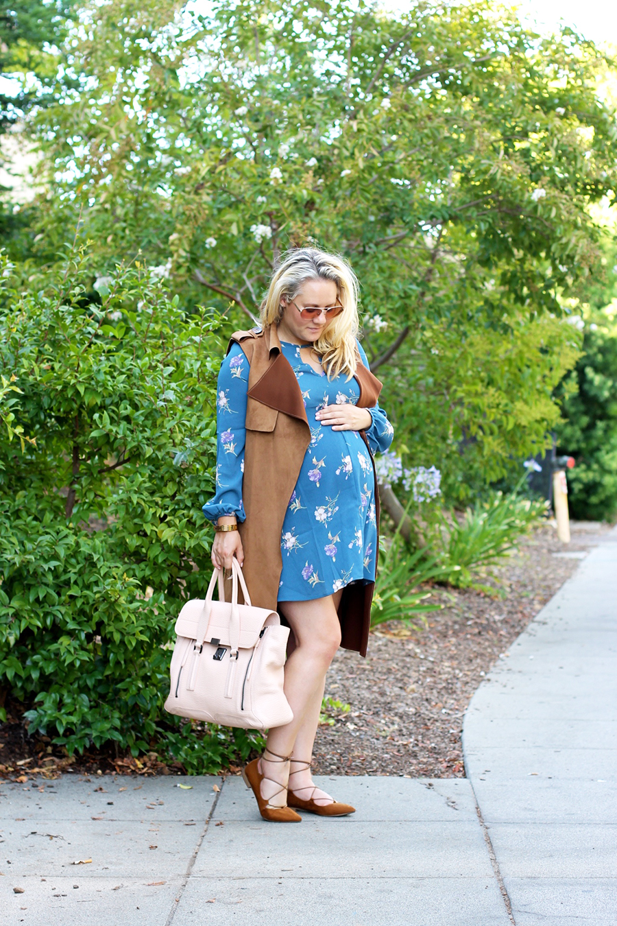 Fall Transition-Nordstrom Anniversary Sale-Maternity Style-Fall Fashion-Have Need Want 9