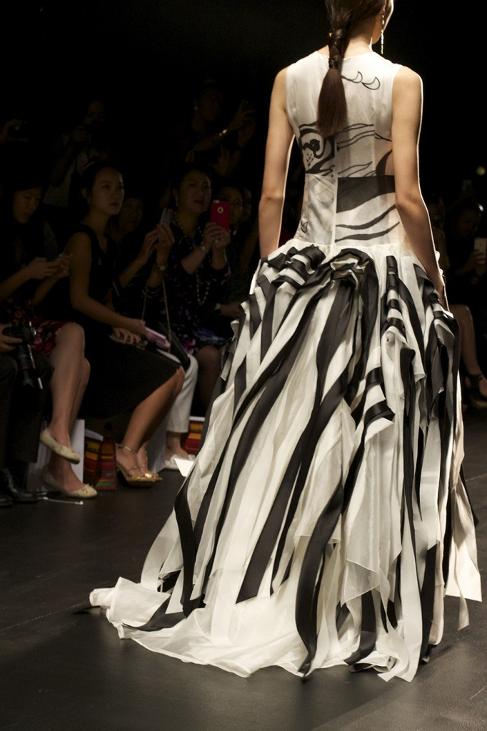 Fashion Shenzhen-NYFW-Runway 8