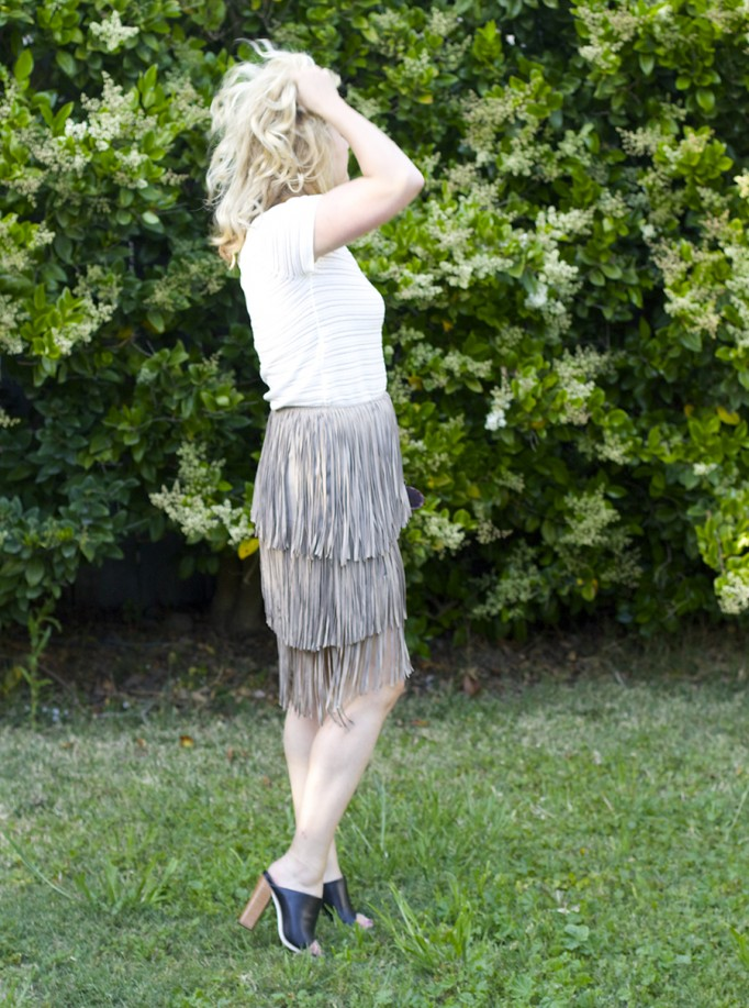 Flirty in Fringe 7