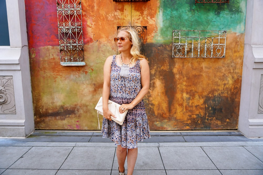 Flutter Dress-See by Chloe-Spring Style-Outfit Inspiration-Bay Area Fashion Blogger-Mom Style-Have Need Want 6