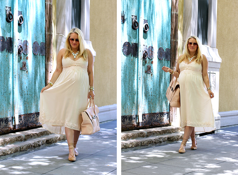 Forever 21 Lace Dress-Maternity Style-Outfit Inspiration-Pregnancy Style-Have Need Want 10