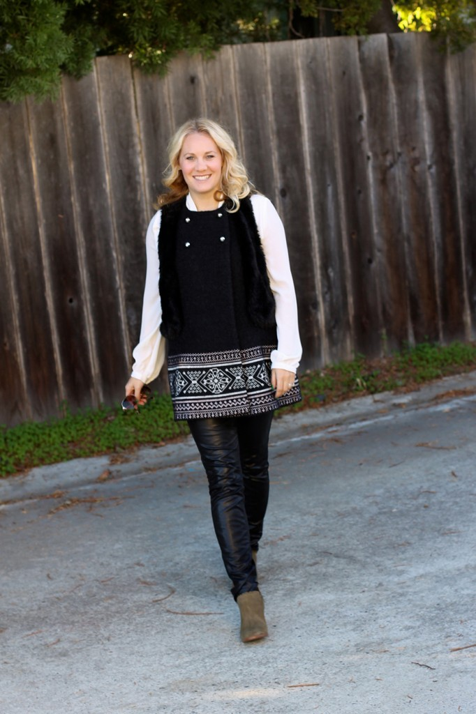 Giamba-Winter Style with ShoeBuy-Jack Rogers-Have Need Want-Outfit Inspiration-Winter Style-Winter Vest 7