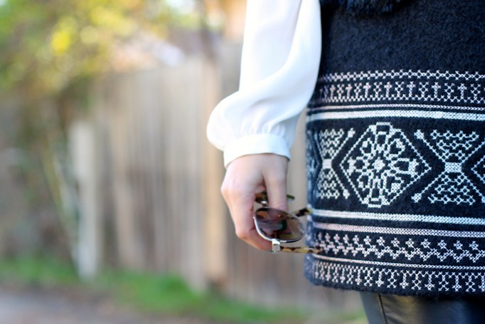 Giamba-Winter Style with ShoeBuy-Jack Rogers-Have Need Want-Outfit Inspiration-Winter Style-Winter Vest 9