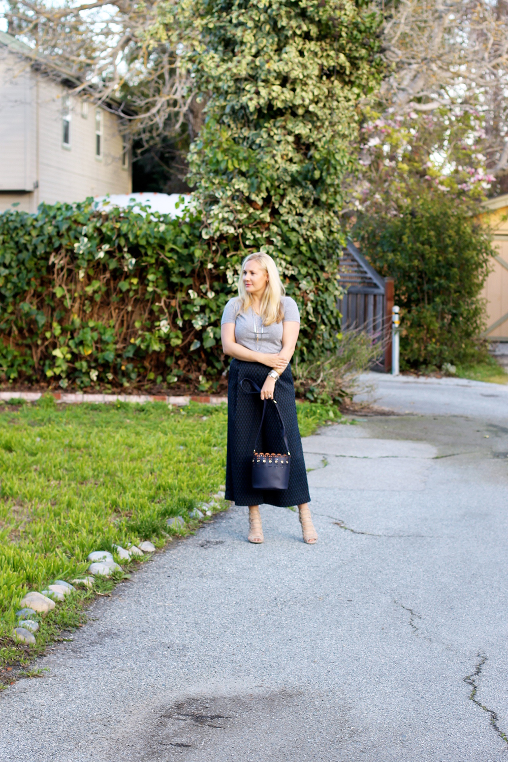 I Like You a Culotte-Culotte Trend-DVF Holly Culotte-Outfit Inspiration-Have Need Want 3