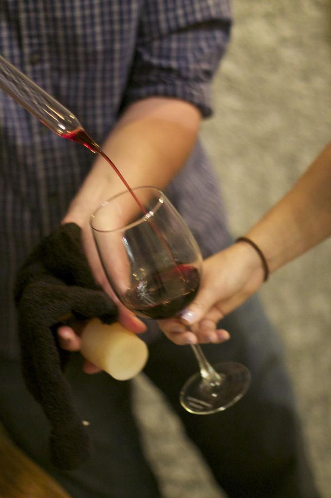 Dutch Henry Winery, Wine Country, Calistoga, Napa Vacation, Wine Tasting