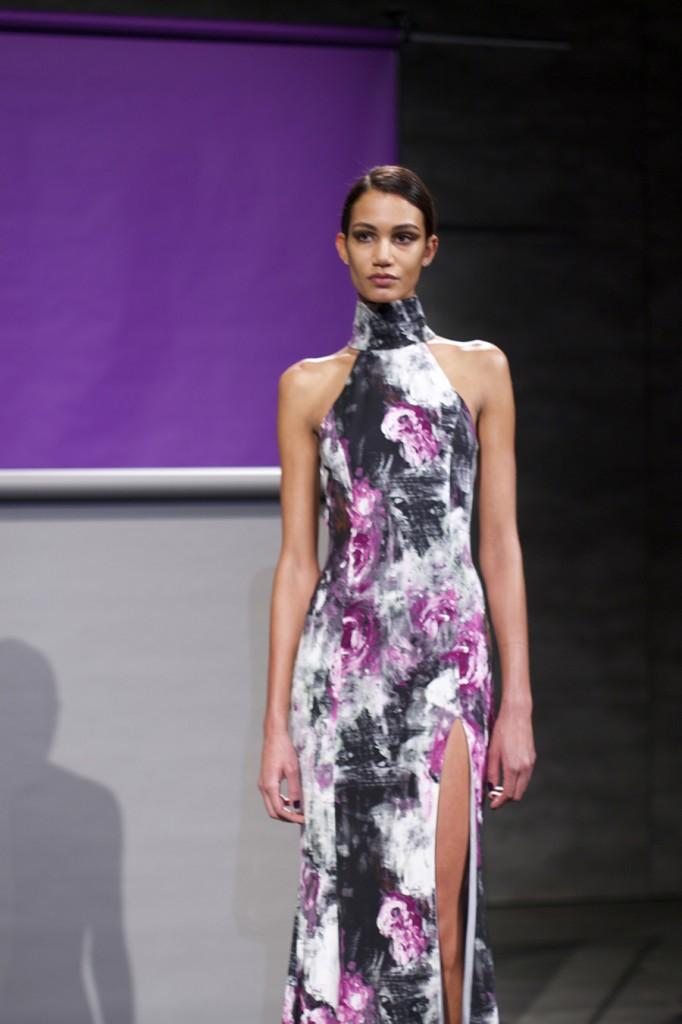 NYFW, Fashion Week, Jay Godfrey, FW 15
