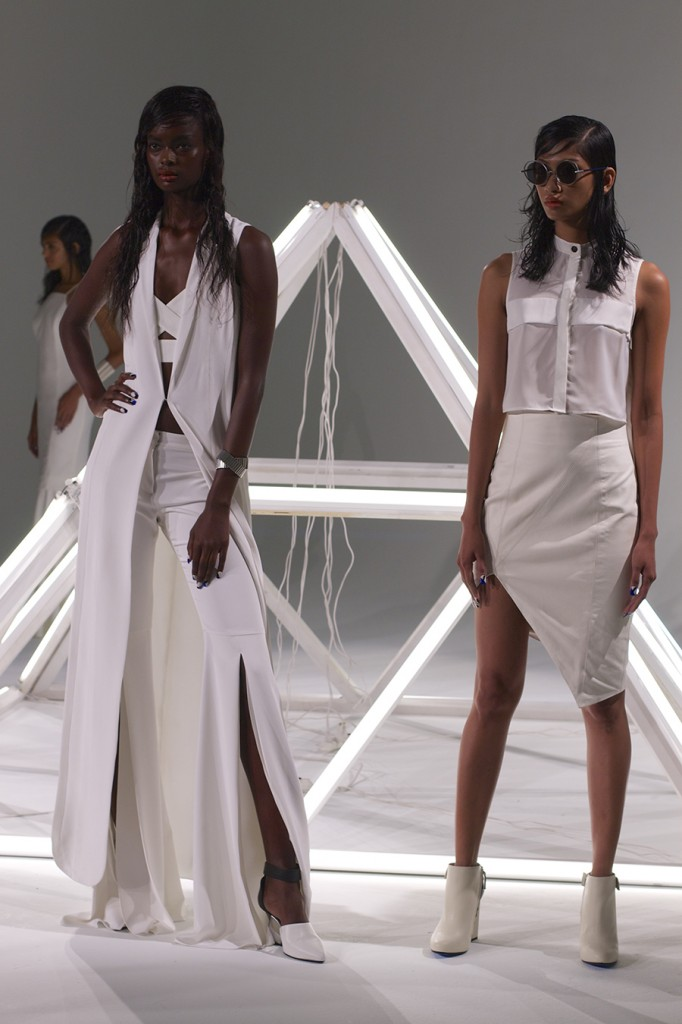Jay Godfrey-NYFW-SS16-Fashion Week-Outfit Inspiration-White on White 3