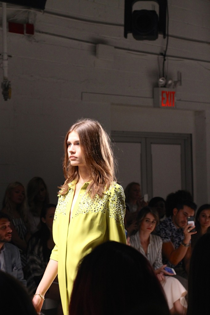 Jenny Packham-NYFW-SS16-Runway-Behind the scenes-fashion blogger