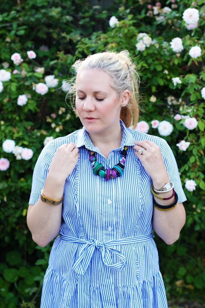 Kate Spade Shirt dress-Spring Style-Outfit Inspiration-Have Need Want-Rebecca Minkoff Handbag-Bay Area Fashion Blogger-San Francisco Blogger 6