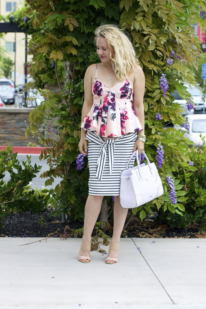 Keepsake the Label One Tope Two Ways Styling Tips Outfit Inspiration Bay Area Fashion Blogger Have Need Want 4