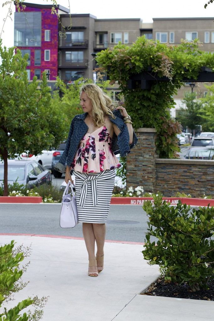Keepsake the Label One Tope Two Ways Styling Tips Outfit Inspiration Bay Area Fashion Blogger Have Need Want 7