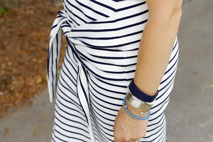 Kingdom & State Joie Clothing Summer Style Stripes on Stripes Target Style Fashion Blogger Bay Area 3