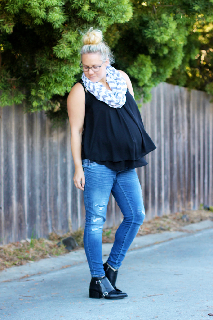 Le Tote Maternity-Maternity Style-Pregnancy Style-Maternity Subscription Box 8