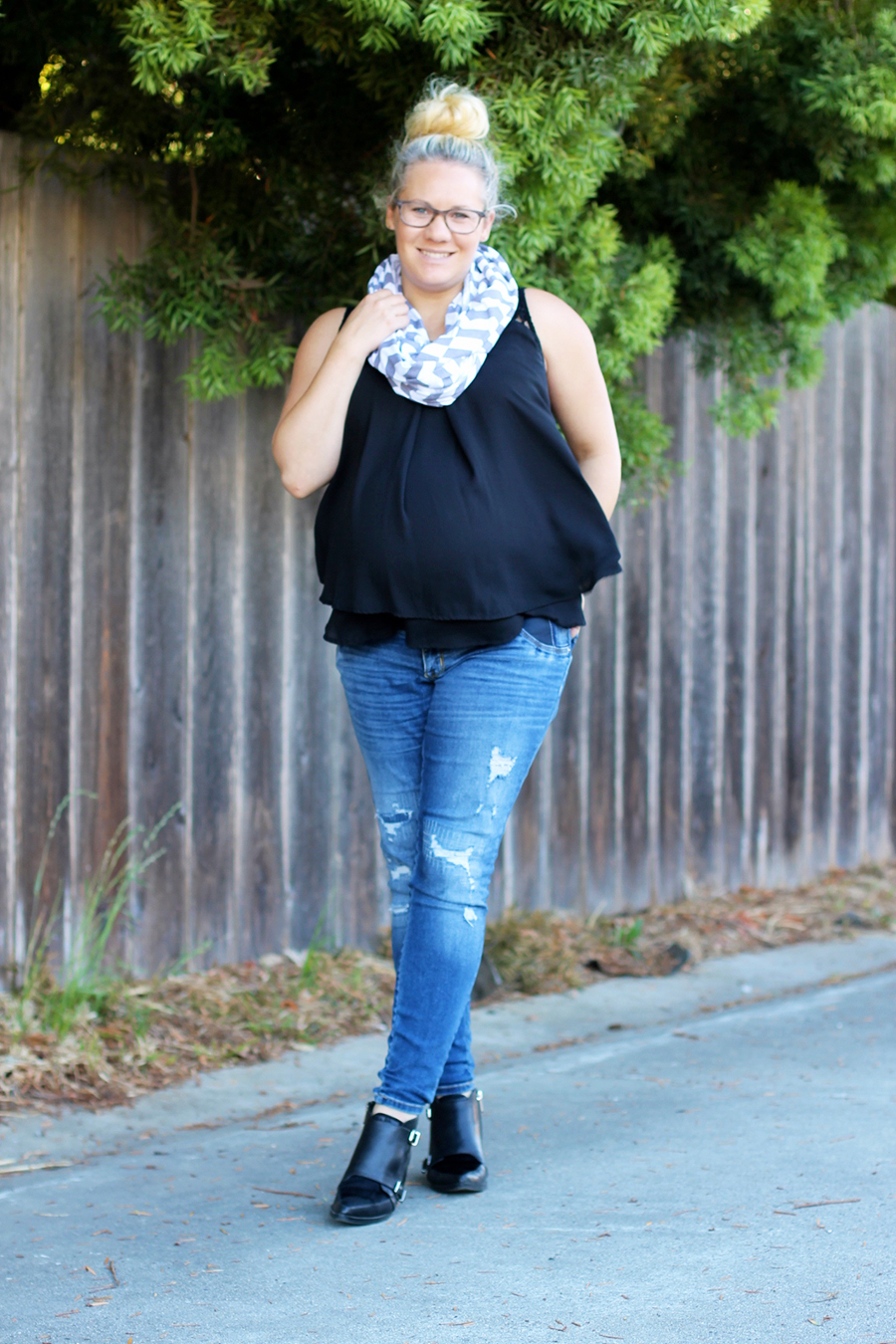 Le Tote Maternity-Maternity Style-Pregnancy Style-Maternity Subscription Box 9