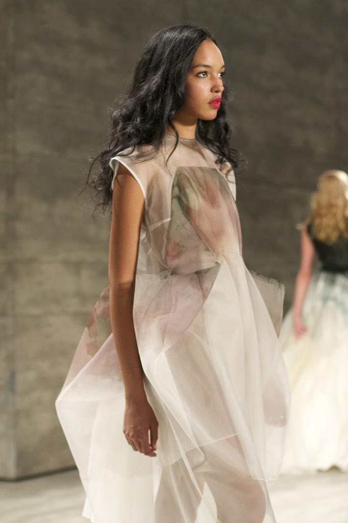 Leanne Marshall, NYFW, Fashion Week, Front Row, FW 15