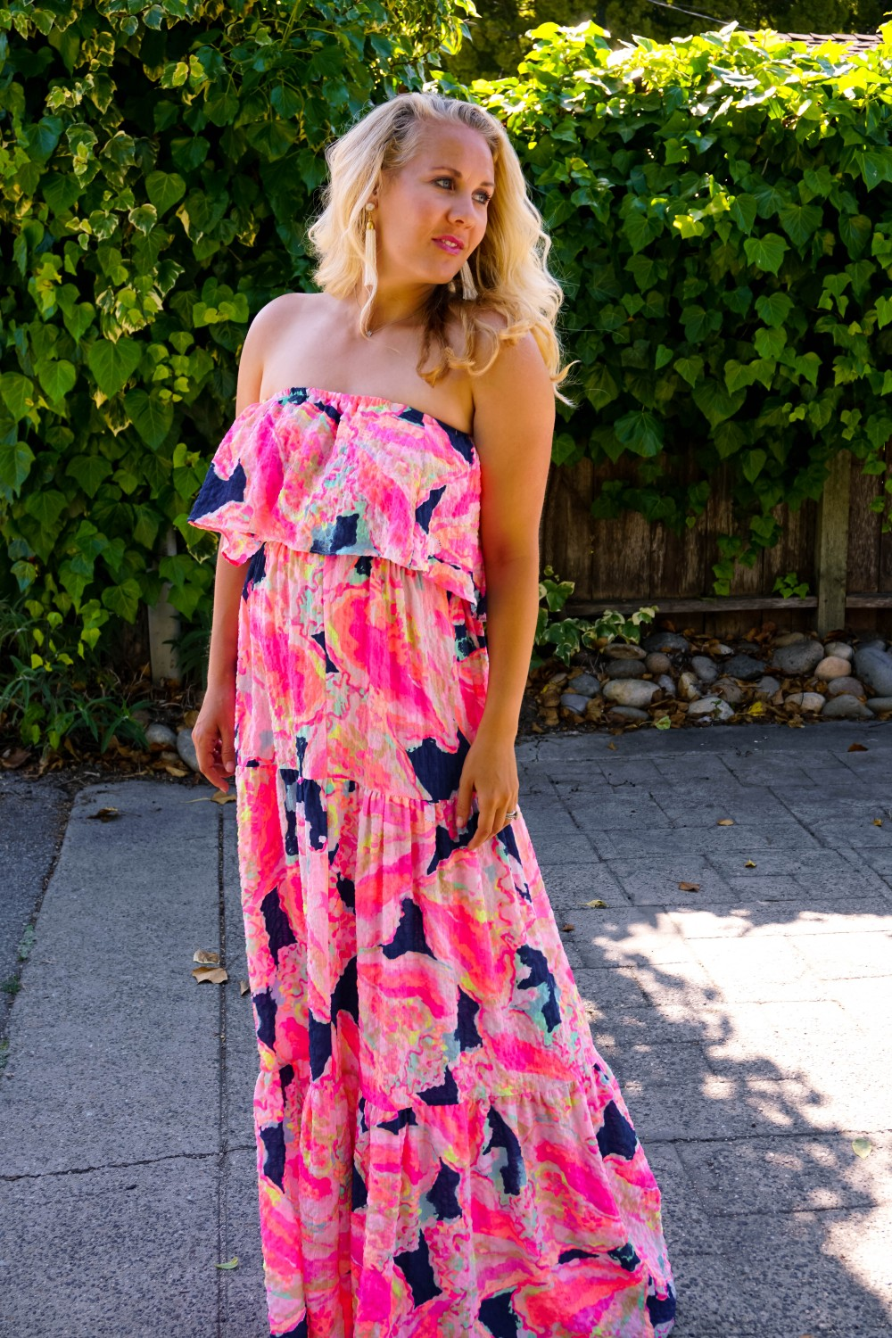 Lilly Pulitzer-Resort 365-Outfit Inspiration-Summer Style-Summer Maxi Dress-Summer 2017 Trends-Have Need Want 14