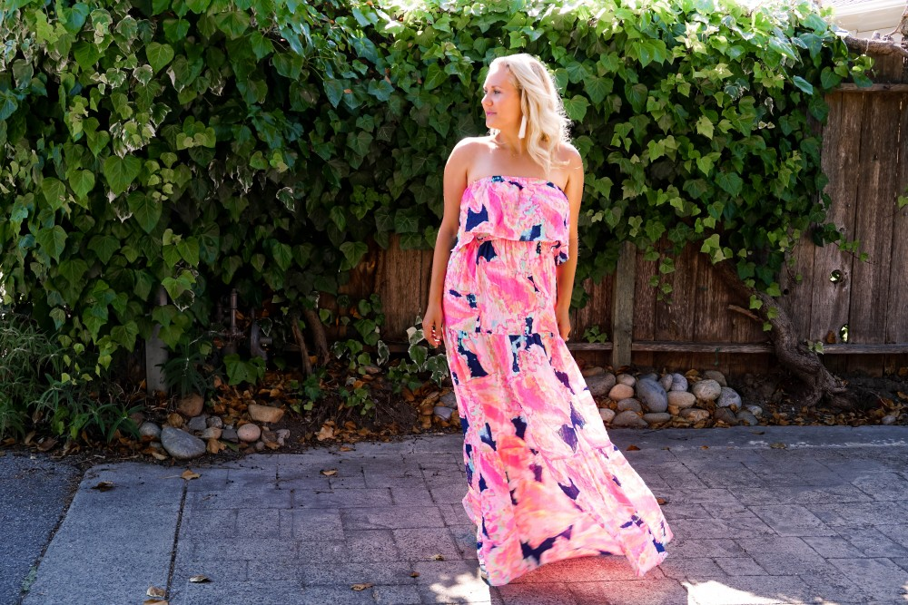 Lilly Pulitzer-Resort 365-Outfit Inspiration-Summer Style-Summer Maxi Dress-Summer 2017 Trends-Have Need Want 18