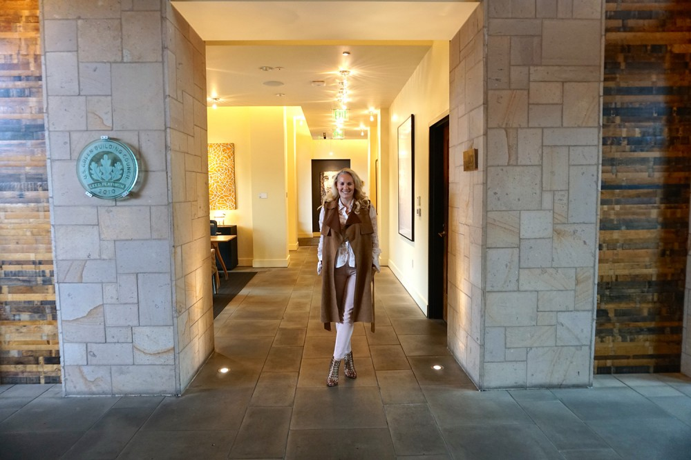 Lucy's Restaurant and Bar at Bardessono-Visit Napa Valley-Outfit Inspiration-LC Lauren Conrad for Kohls-Bay Area Blogger-Have Need Want 12