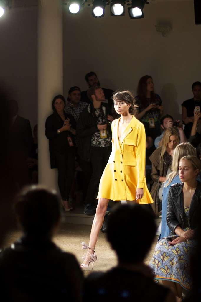 Marissa Webb NYFW Spring Summer 2016 Fashion Blogger Runway Bay Area Fashion Blogger 3
