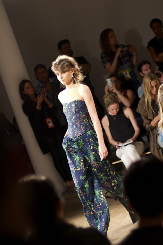Marissa Webb NYFW Spring Summer 2016 Fashion Blogger Runway Bay Area Fashion Blogger 6